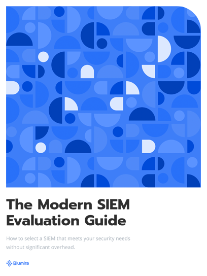 Replace Your SIEM: Traditional vs. Modern SIEM