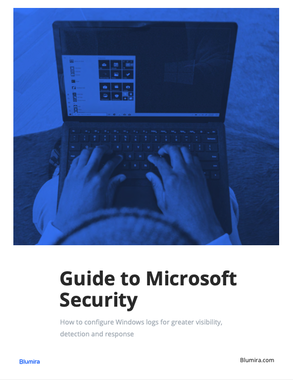 Guide to Microsoft Security